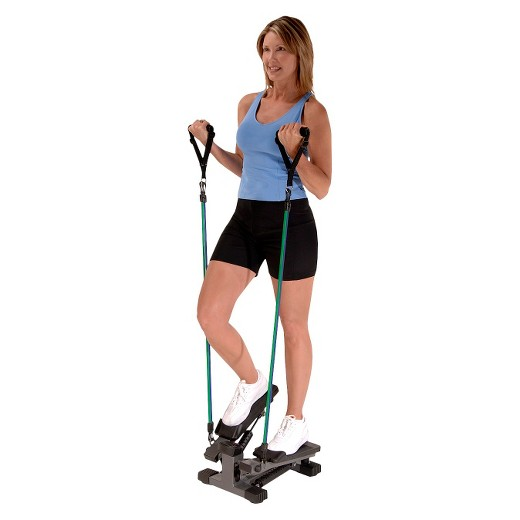 Vellidte Mini Stepper With Rope - WG-84